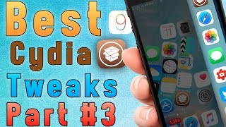 Best Cydia Jailbreak Tweaks iOS 9 Part 3, ios 9, ios, iphone, ios 9 ra mat