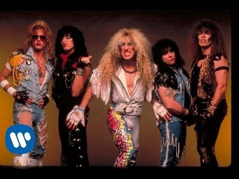Twisted Sister - Watch the official video for Twisted Sister's