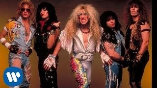 We're Not Gonna Take It Twisted Sister