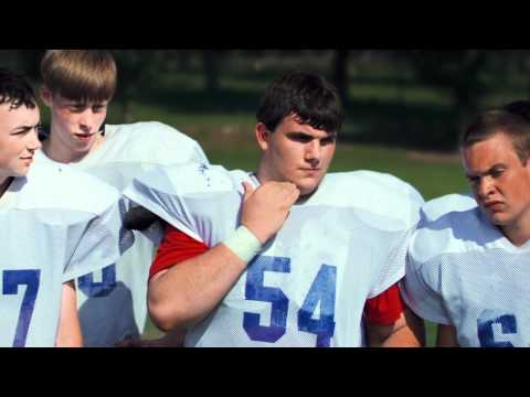 Facing The Giants - Trailer