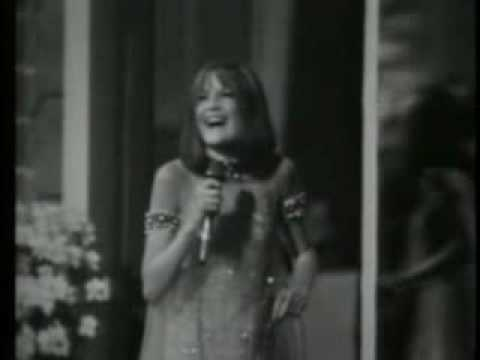 Sandie Shaw: Puppet on a String (Eurovision Song Co ...