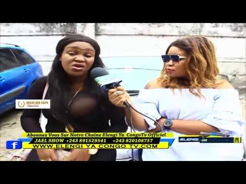 Jael Show: Pour La 1er Foi Aphy Laurant Confirme Abimaka Na Boss Na Ye,Presente Sa Bague de Mariade