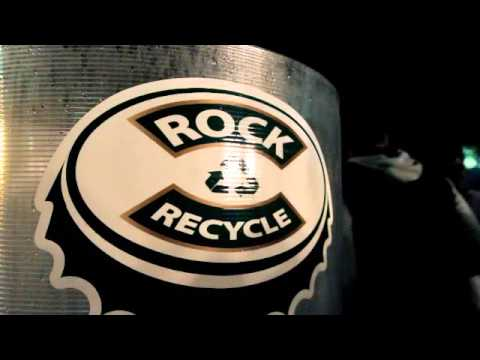 Rock & Recycle 2015
