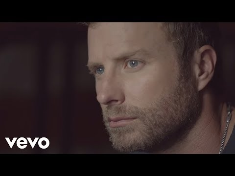 Dierks Bentley - Say You Do
