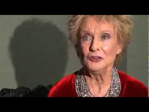 """Fans excited to see Cloris Leachman and the """"Adult World"""" debut at the Landmark Theater in Syracuse"""