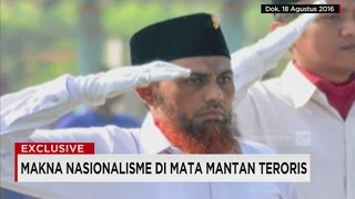 Video Eksklusif- Nasionalisme di Mata Mantan Teroris (Kisah Umar Patek kembali ke Pangkuan NKRI) MP3, 3GP, MP4, WEBM, AVI, FLV November 2018