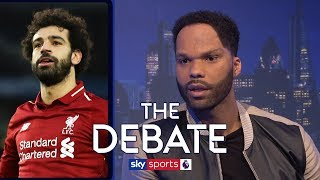 Should Liverpool focus solely on the Premier League to increase their title chances?    The Debate
