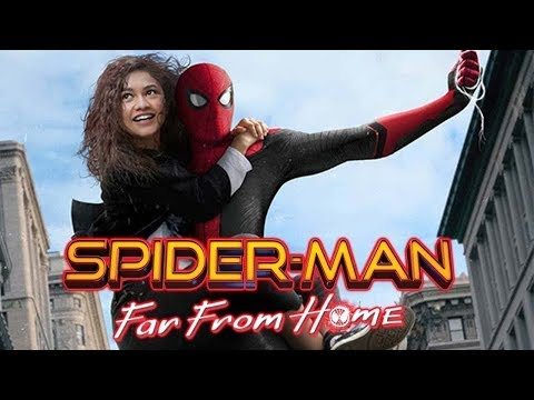 Spider Man Far From Home | Best Action Movies 2019 🔥
