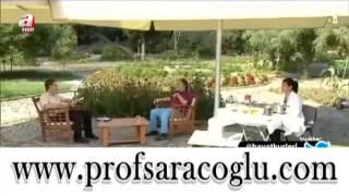 Prof. Dr. İbrahim SARAÇOĞLU Hiperaktif Çocuklar İçin Biktisel Çözüm Önerileri