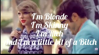 Video How People Think Taylor Swift Is VS How She Actually Is MP3, 3GP, MP4, WEBM, AVI, FLV Maret 2018