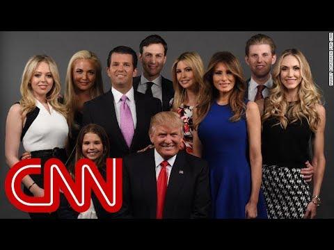 ProPublica: Trump family misled investors