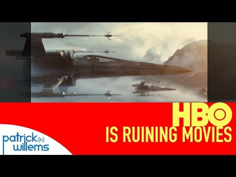 HBO is Ruining Movies