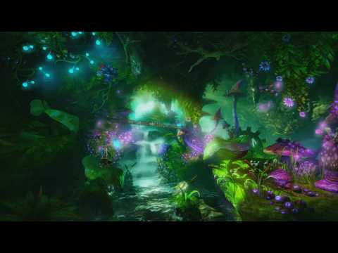 Trine 2 announced with debut trailer and details