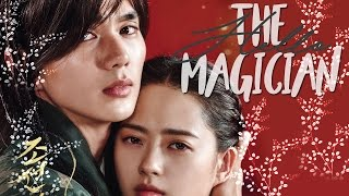 《 THE MAGICIAN mv : Hello 》❤  Go Ara + Yoo Seungho