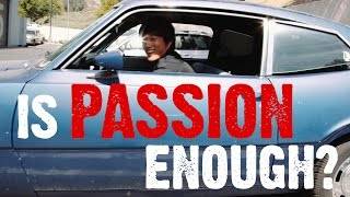 Nonton Is Passion Enough? | Project Underdog with Sung Kang (Episode 4) Film Subtitle Indonesia Streaming Movie Download