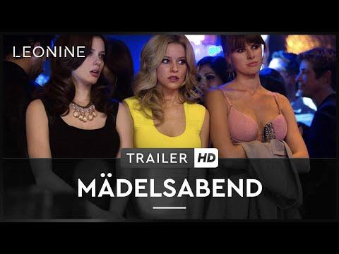 Video Mädelsabend - Trailer (deutsch/german) download in MP3, 3GP, MP4, WEBM, AVI, FLV January 2017