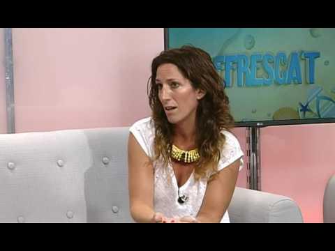 """COSITAL Valencia en """"Refresca't"""" de Levante TV"""