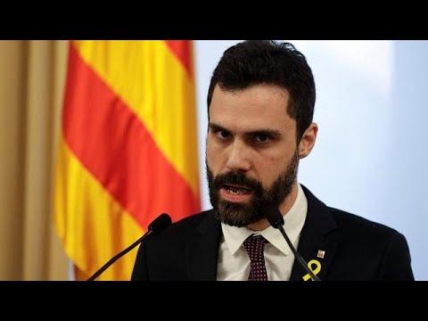 Καταλονία: Αναβλήθηκε η διαδικασία για την εκλογή επικεφαλής της νέας κυβέρνησης …