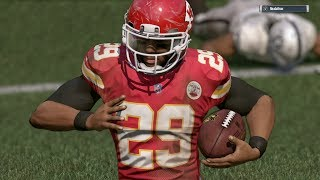 Madden 17 Online Gameplay! The Chiefs have always been regular season darlings but playoff failures, can they reverse the trend this year?Subscribe for more Madden 17 Online Ranked Match Gameplays, Madden 17 Ultimate Team Gameplays, Madden 17 Draft Champions Gameplays, and more!Follow me on Twitter: http://www.twitter.com/cookieboy1794Follow me on Twitch for Livestreaming Madden 17: http://www.twitch.tv/cookieboy17Business email: cookieboy1794yt(at)gmail.comSubmit your Madden 17 top 10 plays here: cb17maddentop10plays(at)gmail.com