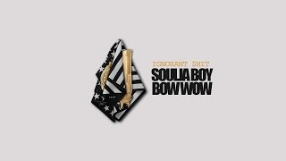 *NEW* IGNORANT $HIT ALBUM | Soulja Boy & Bow Wow - Louis Vuitton