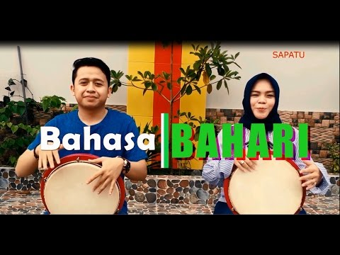 MADIHIN SHOW EPISODE 4 - BAHASA BAPAHAPARIPI By Said Jola