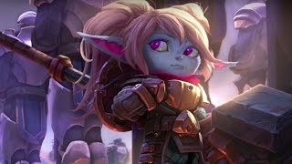League Of Legends Review by GameTrailers