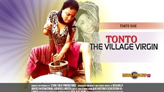 Nollywood Movie - Tonto The Village Virgin 1