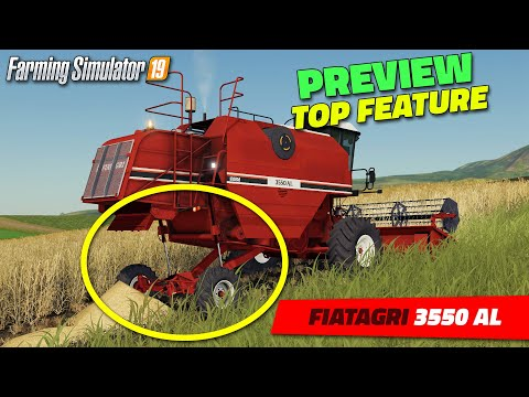 Fiatagri 3550 AL Beta v1.0.0.0