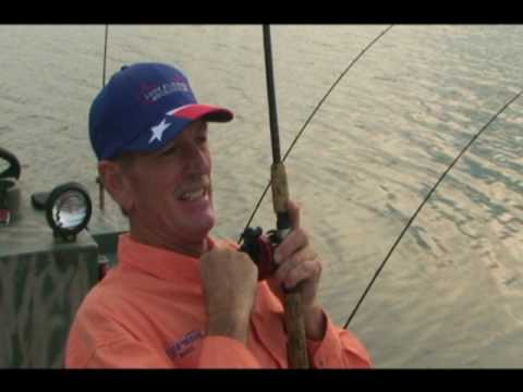 Capt. Brent Hopkins – Ace in the Hole Guide Service (Rockport, Texas)