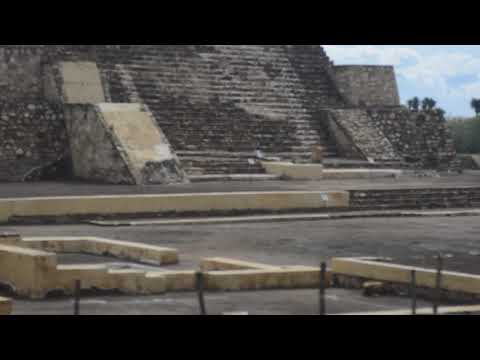 Tehuacan otra sitio para visitar