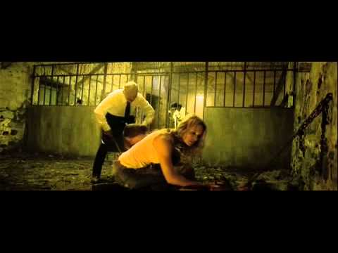 Frontier(s) (2007) Trailer