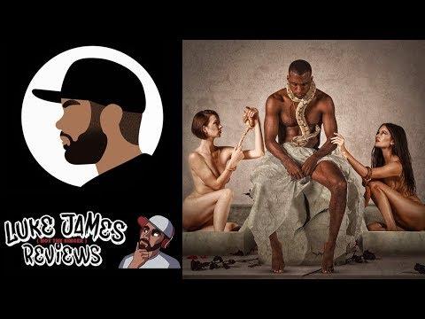 Hopsin - No Shame Album Review (Overview + Rating)