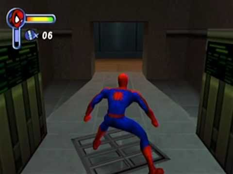 spider man dreamcast part 1
