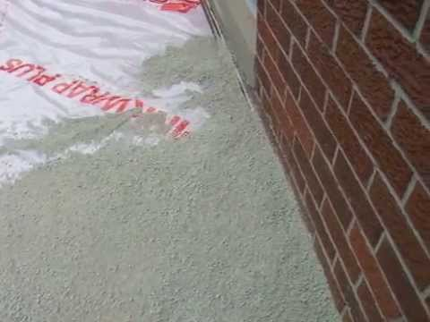 Wet Basement / Stop water leak into Basement