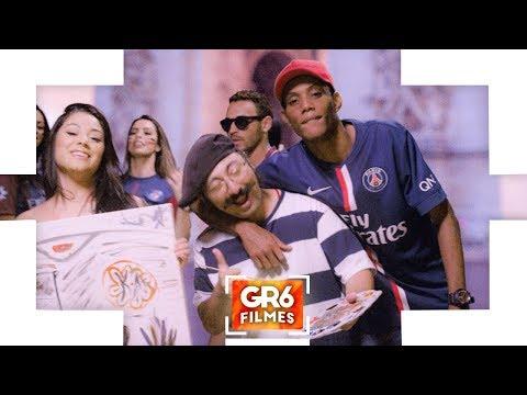 MC GW - Mon Amour (Video Clipe) (видео)