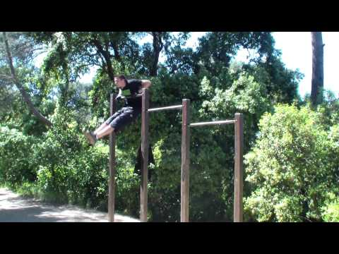Street Workout 83 Motivation 2013 HD