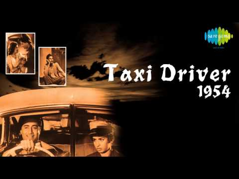 Video Jayen To Jayen Kahan - Lata Mangeshkar - Taxi Driver [1954] download in MP3, 3GP, MP4, WEBM, AVI, FLV January 2017