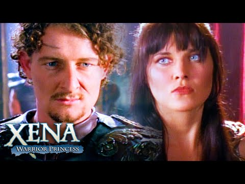 Xena Against The Greeks | Xena: Warrior Princess