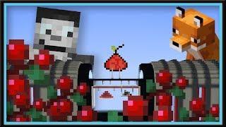 Hermitcraft 6: Humiliated By Sweet Berries!