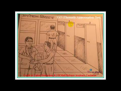 Sample TAT Picture& Story # Picture Perception # Story Writing # NDA/AFCAT/CDS/TGC/TES/ACC/SCO