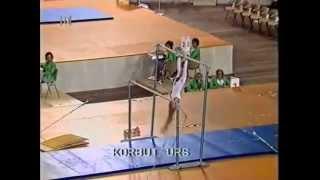 Theo thao - Man bieu dien the duc dung cu ngoan muc tu Olympics 1972