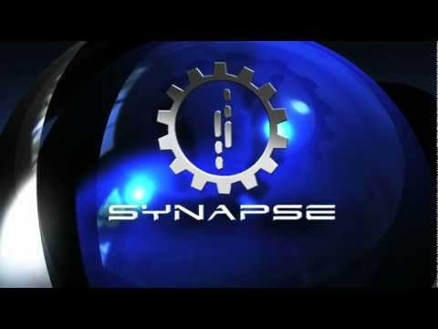Synapse-Audio Visceral