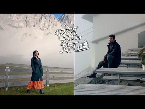 Pardes Mein Hai Mera Dil New Promo | Drashti Dhami