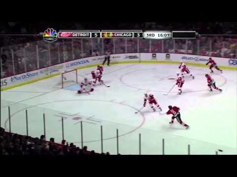 NHL great saves // incredible goalies