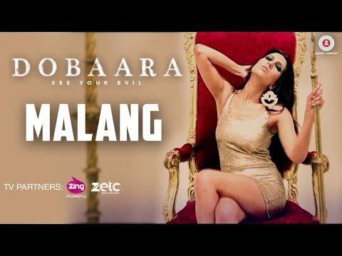 Malang Video Song Dobaara Huma Saqib