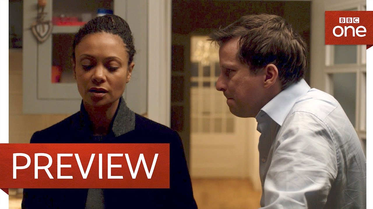 Who Polices the Police? Watch Thandie Newton in BBC's Award-Winning Cop Drama 'Line of Duty' Series 4