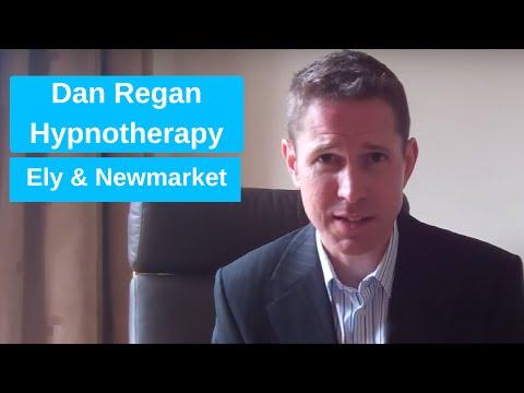 Hypnotherapy in Ely & Newmarket - Dan Regan Hypnotherapy