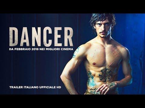 Preview Trailer Dancer, trailer italiano ufficiale