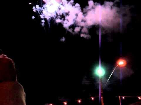 Matina da Festa do Rosário 2011