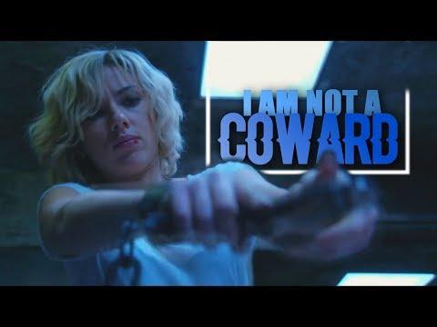 Multifandom   I Am Not A Coward
